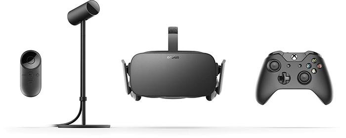 Oculus Family