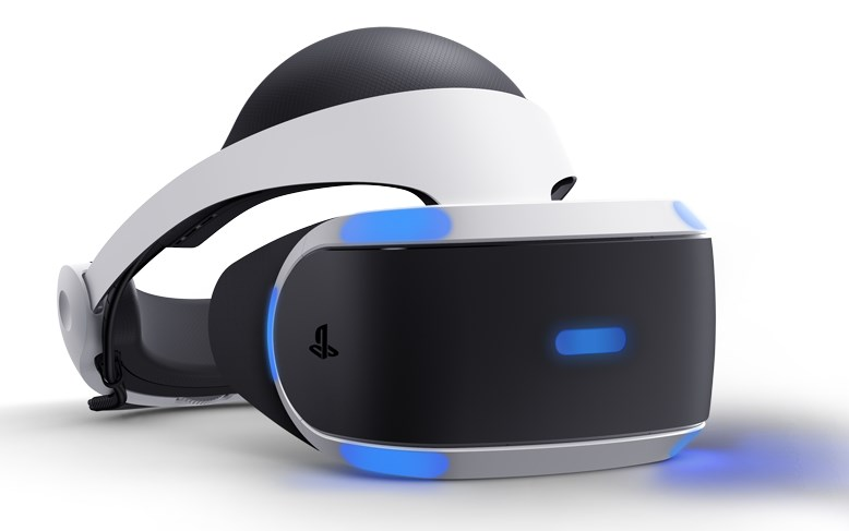 PlayStation VR (PS VR ) Test