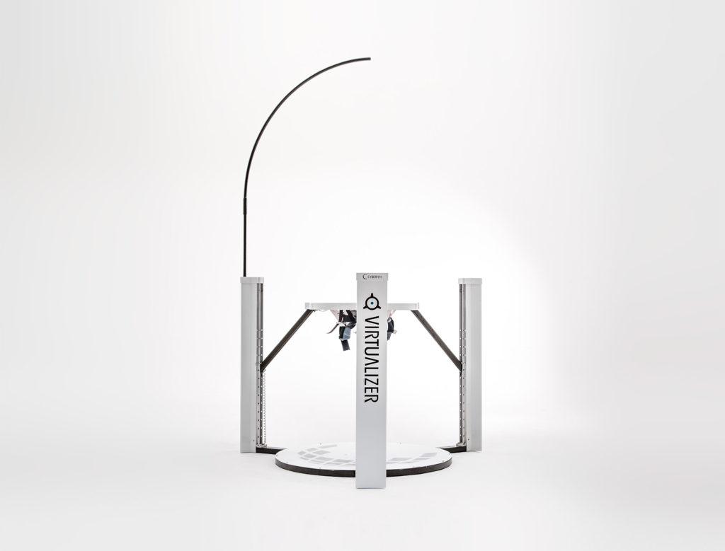 Virtualizer4