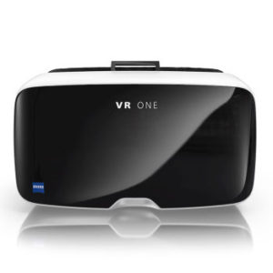 Zeiss VR One Test