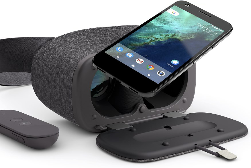 google-daydream-phone